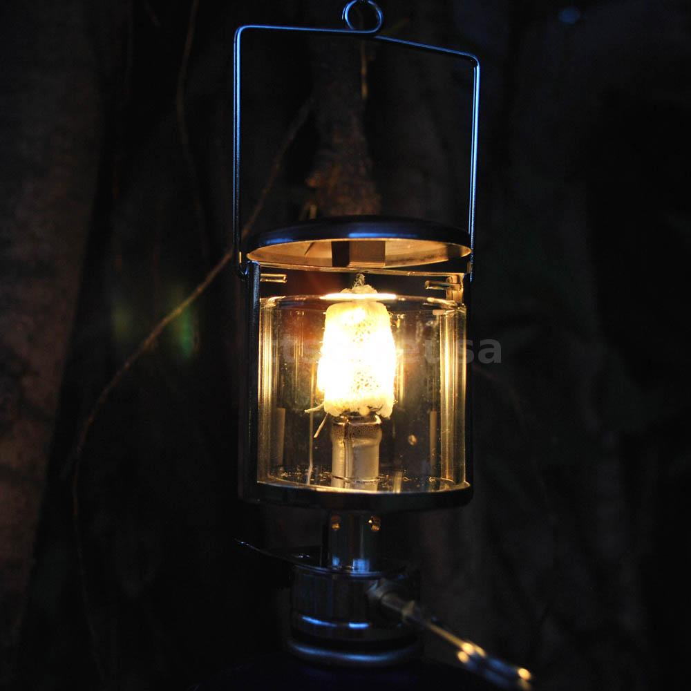 Mini portable camping lantern gas light tent lamp torch hanging this integrated mini gas lamp adopts intensified light aluminum alloy and stainless steel material high temperature resistant and corrosion resistant arubaitofo Image collections